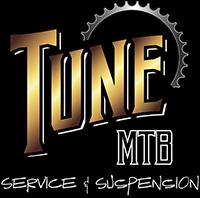 Tune MTB logo